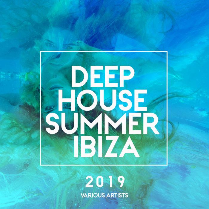 VARIOUS - Deep-House Summer Ibiza 2019