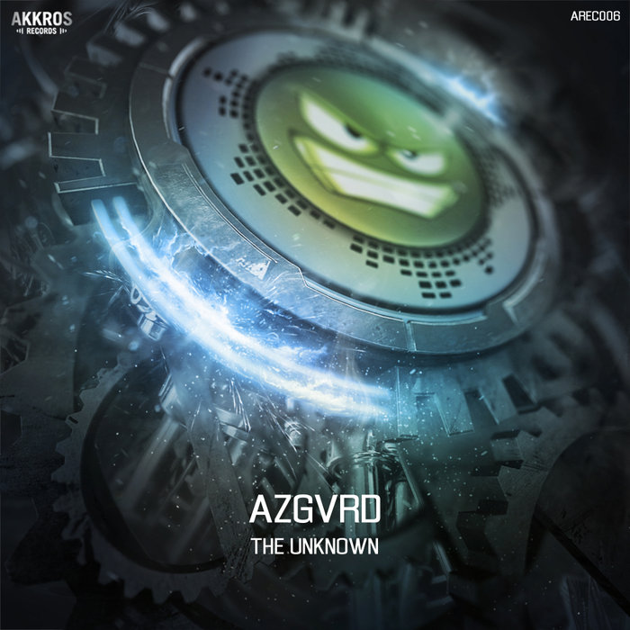 AZGVRD - The Unknown