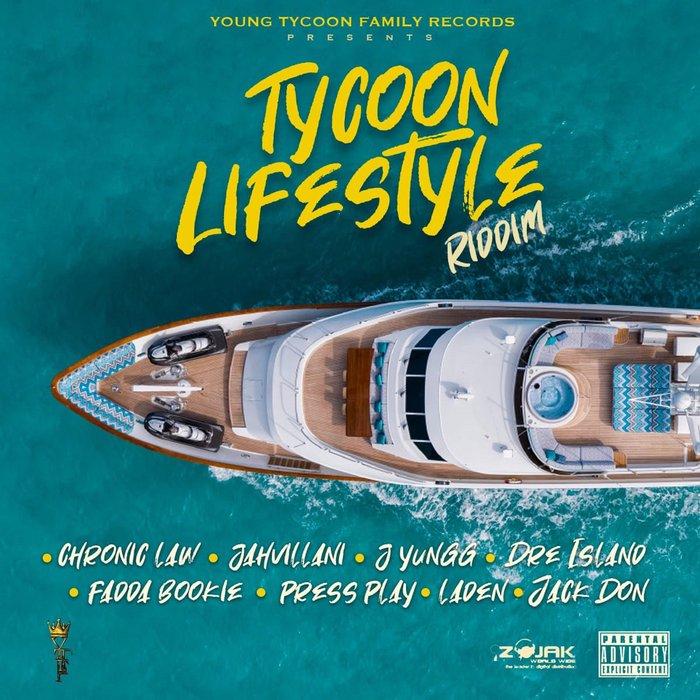 VARIOUS - Tycoon Lifestyle Riddim