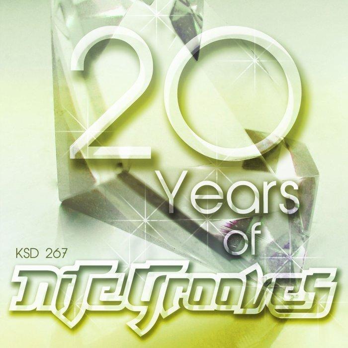 VARIOUS - 20 Years Of Nite Grooves