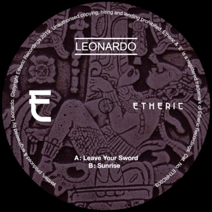 LEONARDO - Leave Your Sword