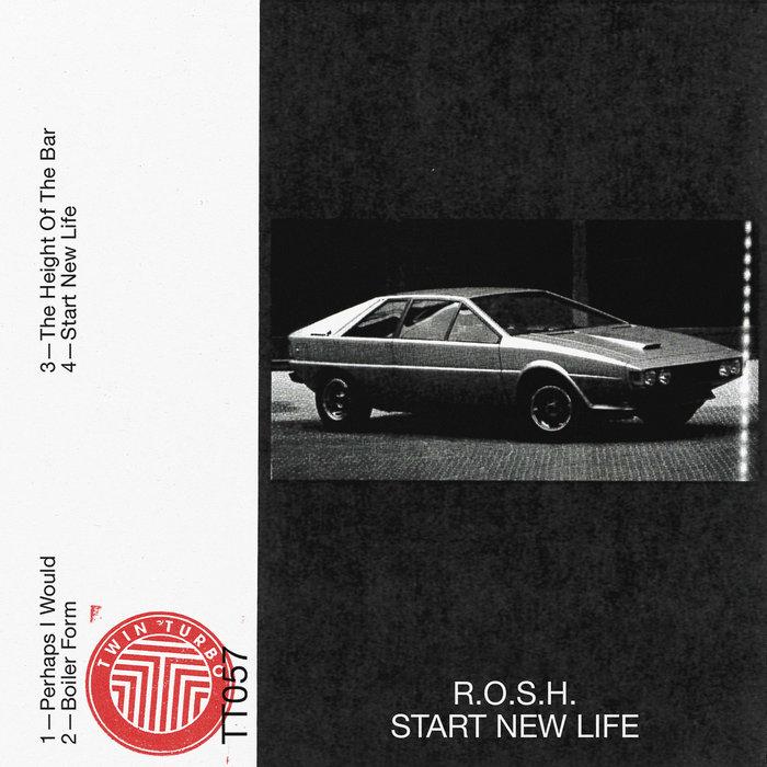 R.O.S.H. - Start New Life