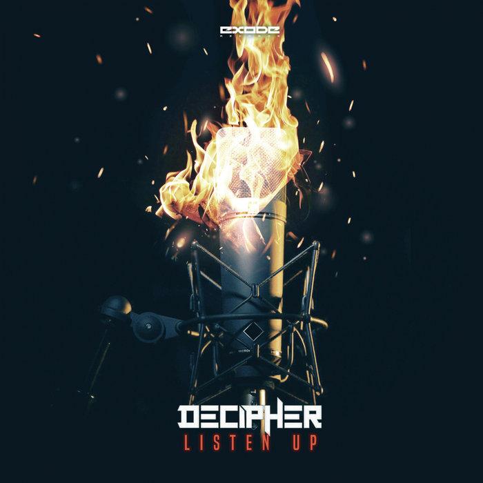 DECIPHER - Listen Up