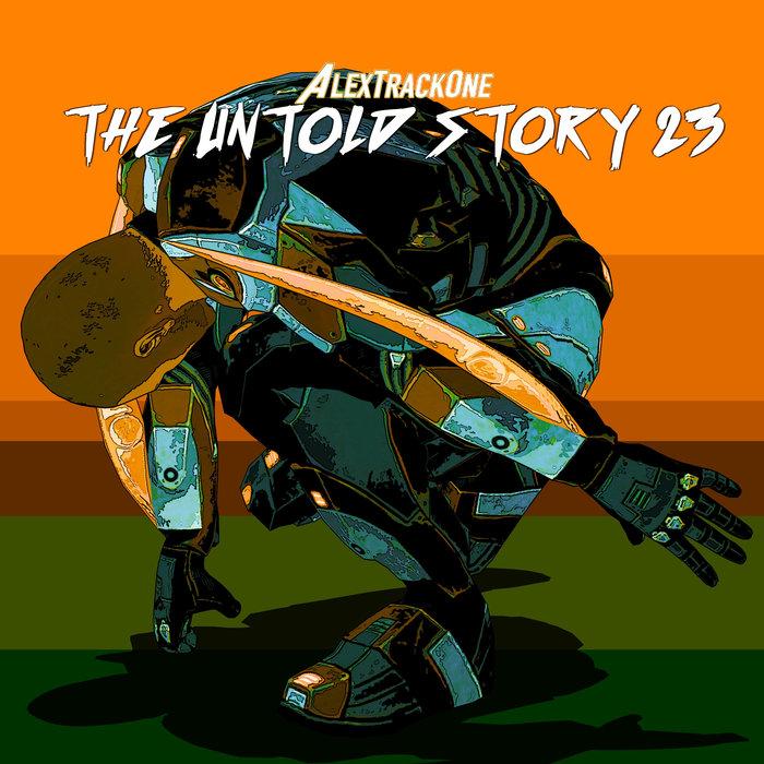 ALEXTRACKONE - The Untold Story 23