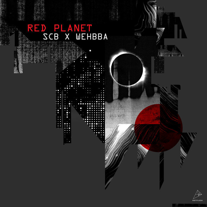 SCB/WEHBBA - Red Planet