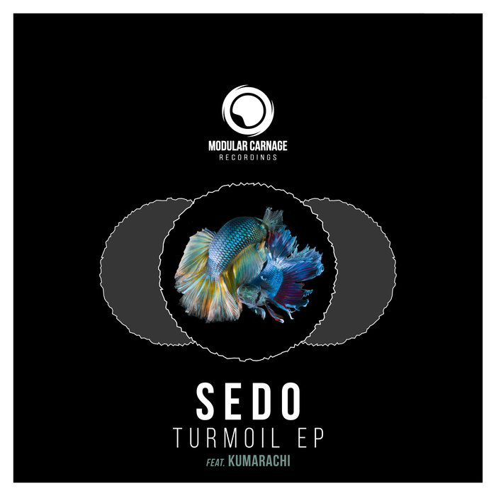 SEDO - Turmoil EP
