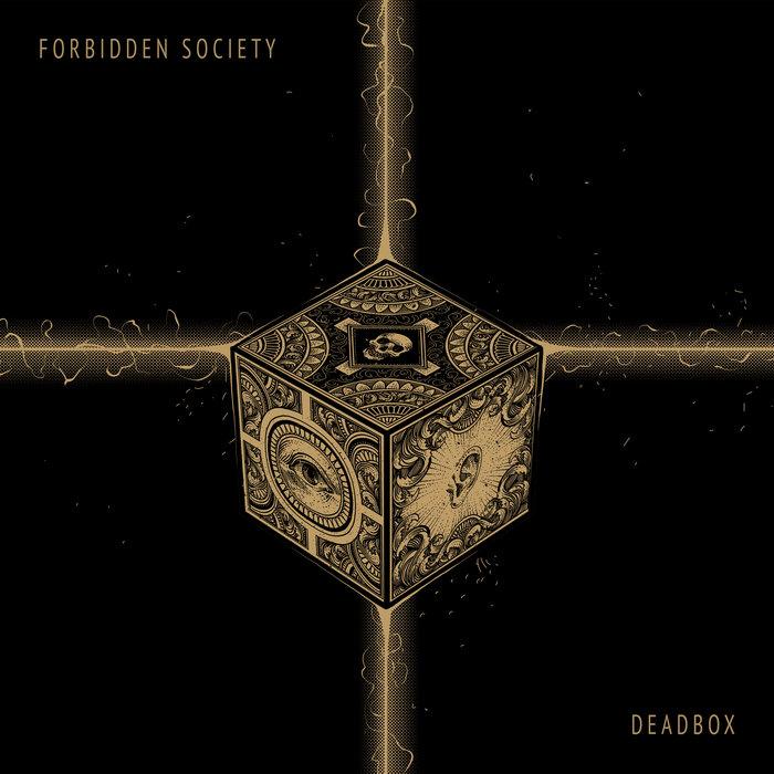 FORBIDDEN SOCIETY - Deadbox EP