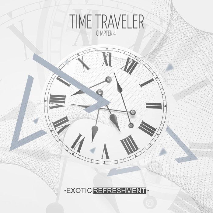 VARIOUS - Time Traveler - Chapter 4