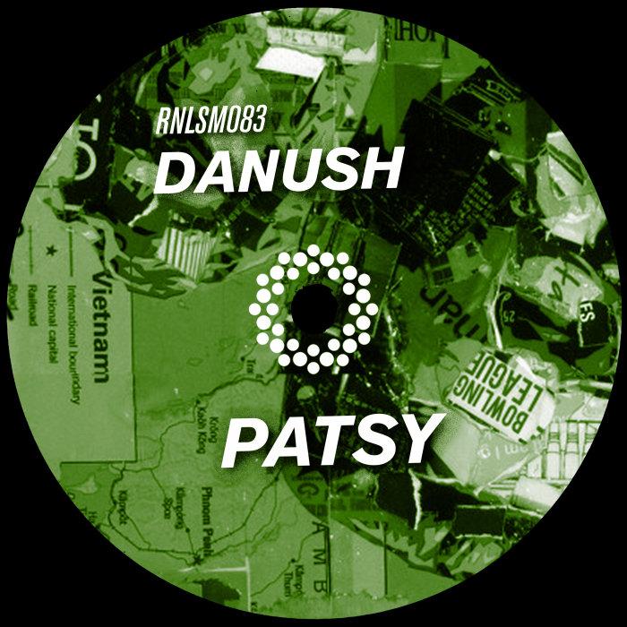 DANUSH - Patsy