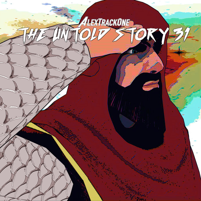 ALEXTRACKONE - The Untold Story 31