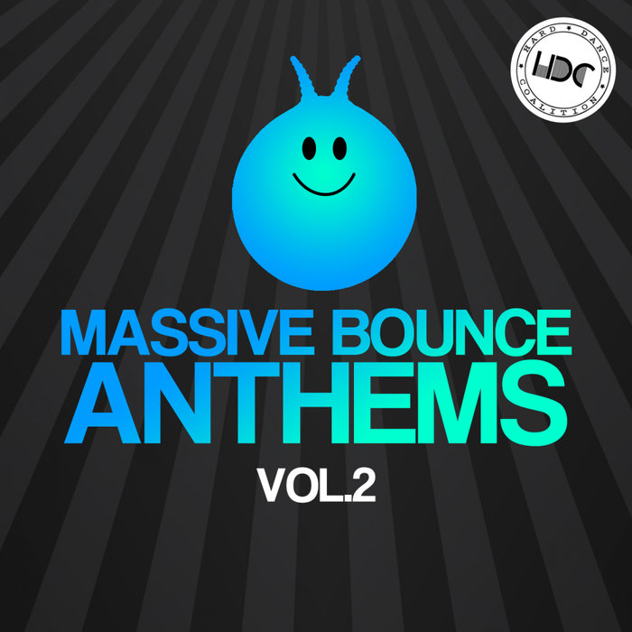 VARIOUS - Massive Bounce Anthems Vol 2