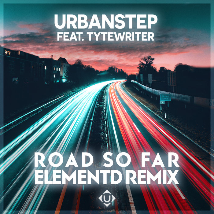 URBANSTEP feat TYTEWRITER - Road So Far