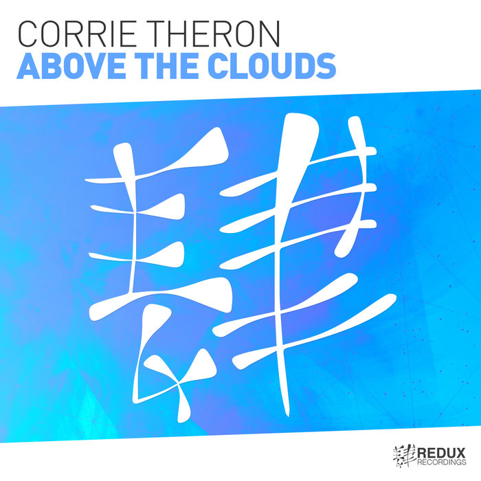 CORRIE THERON - Above The Clouds