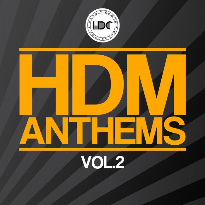 VARIOUS - HDM Anthems Vol 2