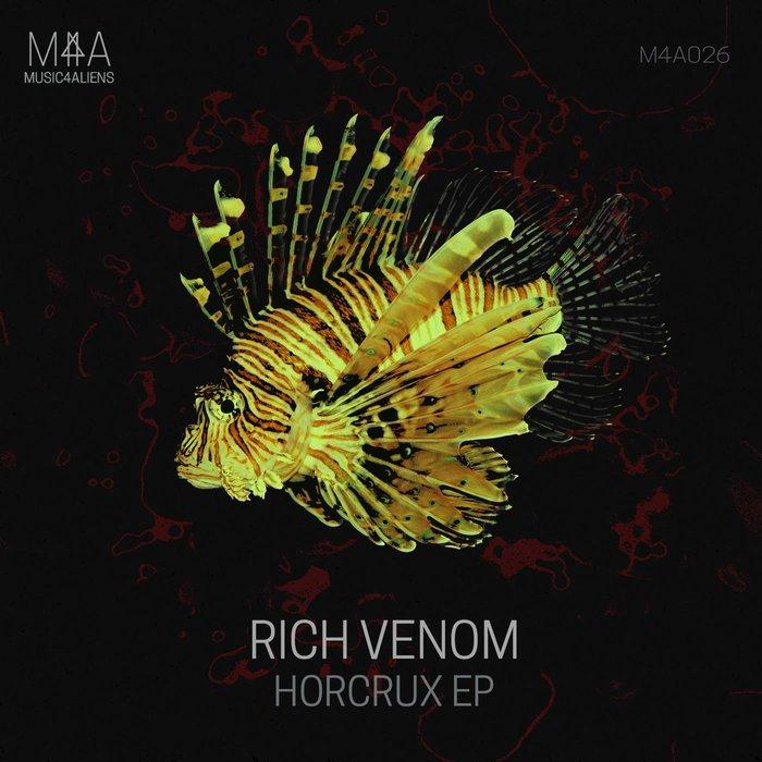 RICH VENOM - Horcrux EP
