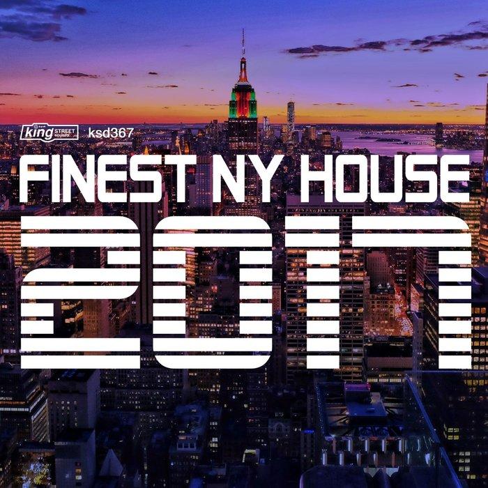 VARIOUS - Finest NY House 2017