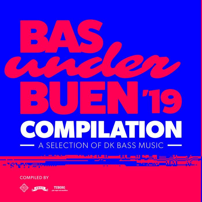 VARIOUS - Bas Under Buen 2019