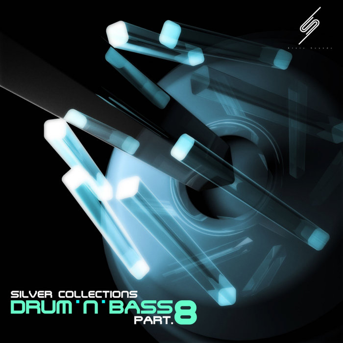 EXTROSE/KUDOMU SHIROME/KAMUI.COM - Silver Collections - Drum'n'Bass Part 8