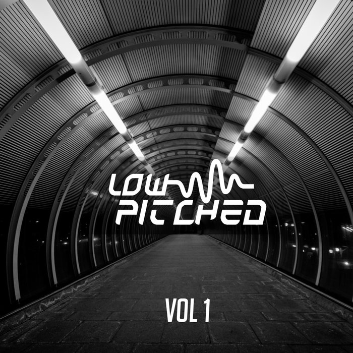 VARIOUS - Low Pitched Vol 1