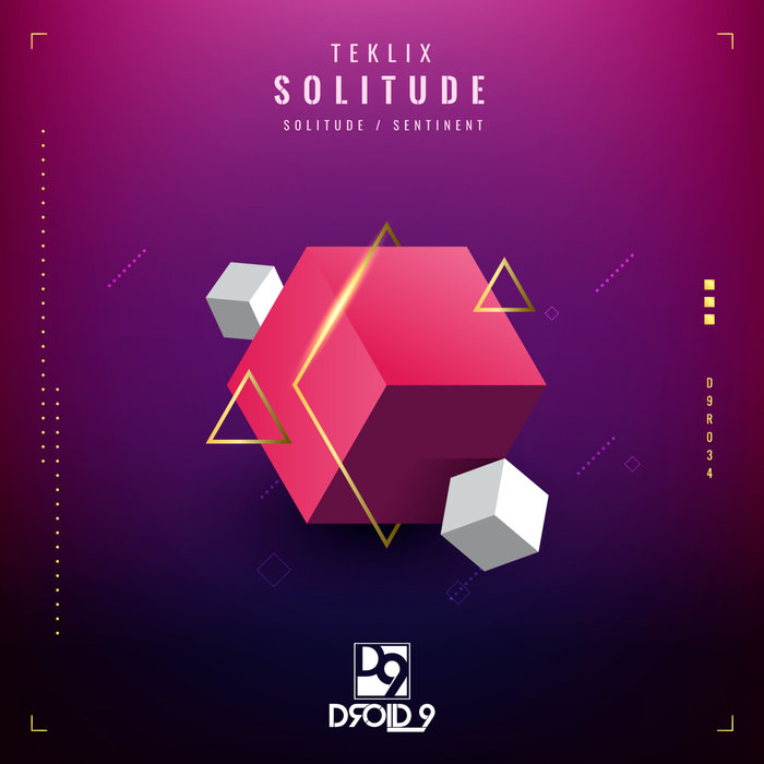 TEKLIX - Solitude
