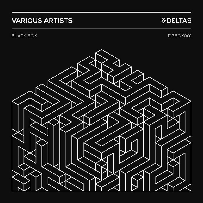 VARIOUS - Black Box