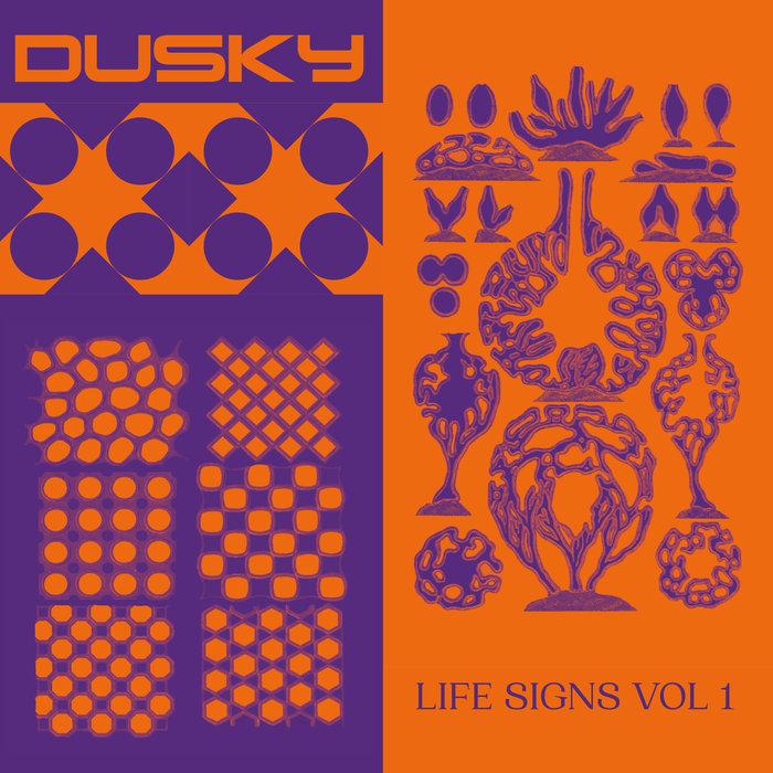 DUSKY - Life Signs Vol 1