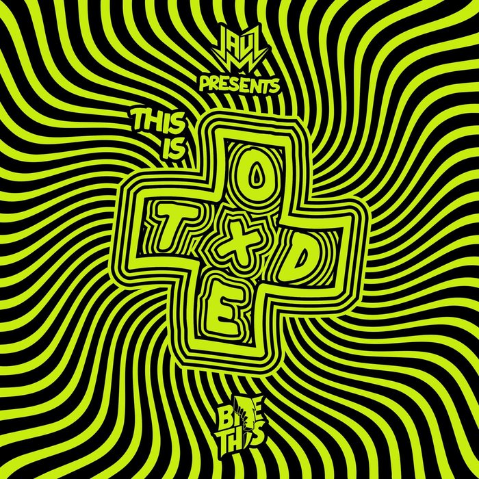 VARIOUS - Jauz Presents: This Is Off The Deep End