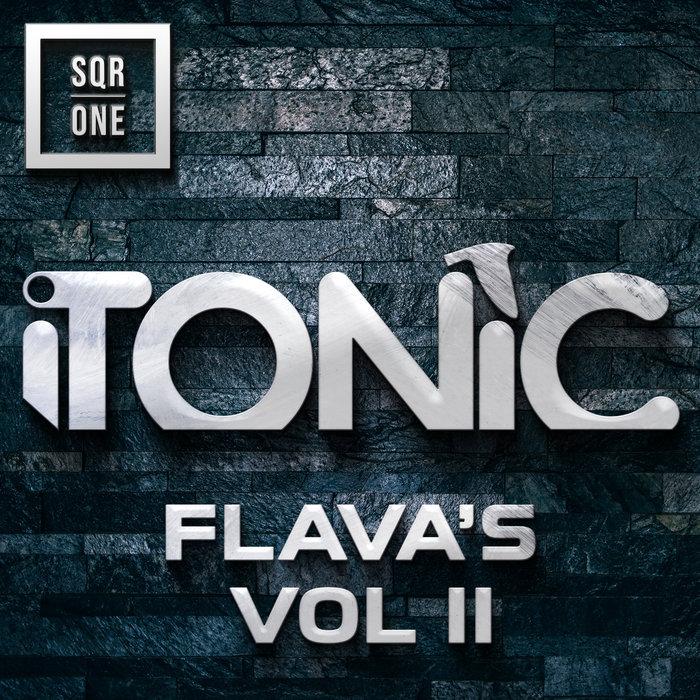 ITONIC - ITONIC FLAVA'S VOLUME 2