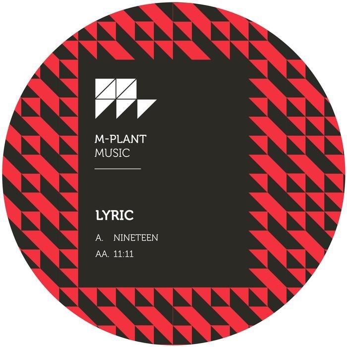 LYRIC - Nineteen