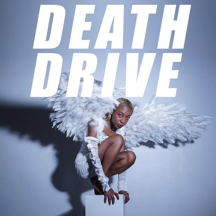 DEBBY FRIDAY - DEATH DRIVE