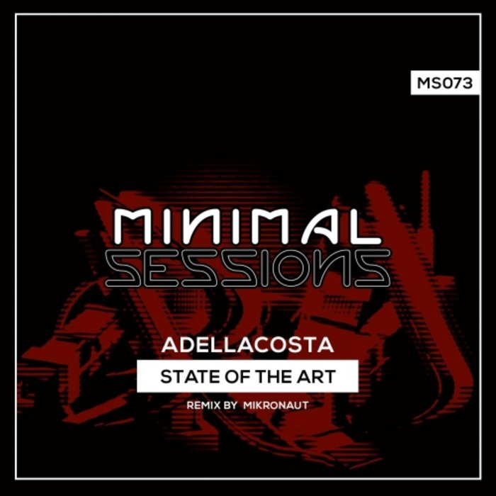 ADELLACOSTA - State Of The Art