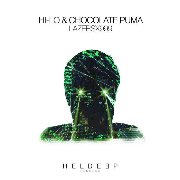 HI-LO/CHOCOLATE PUMA - LazersX999