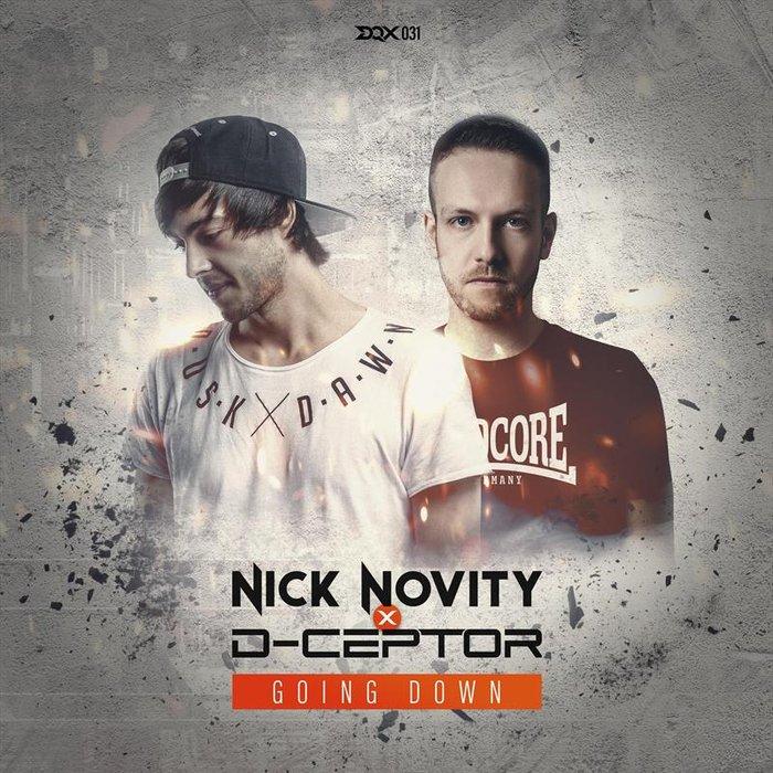 NICK NOVITY/D-CEPTOR - Going Down