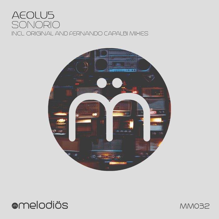 AEOLU5 - Sonorio