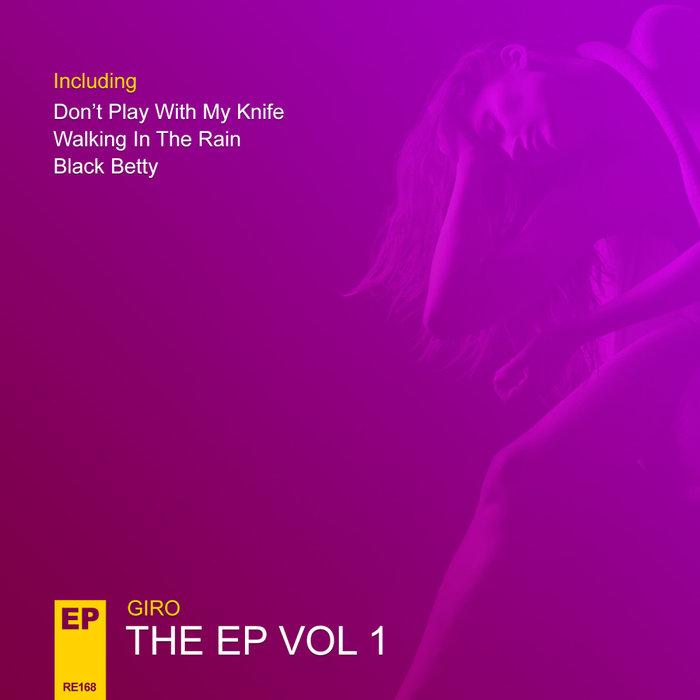 GIRO - The EP Vol 1