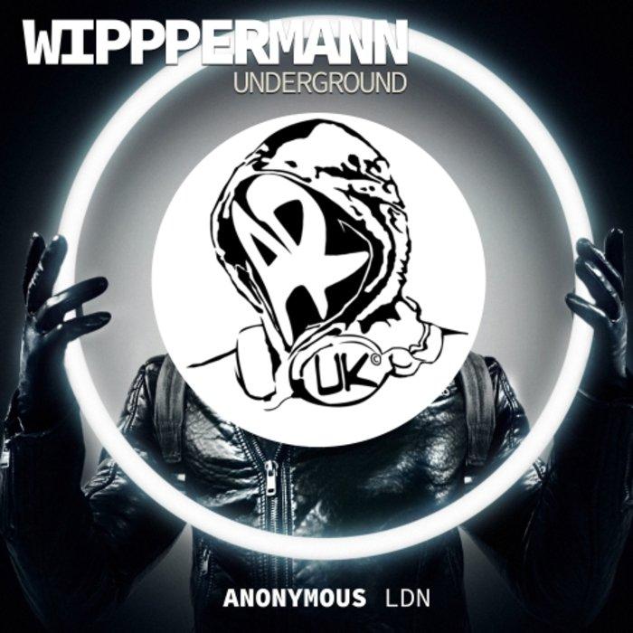 WIPPERMANN - Underground