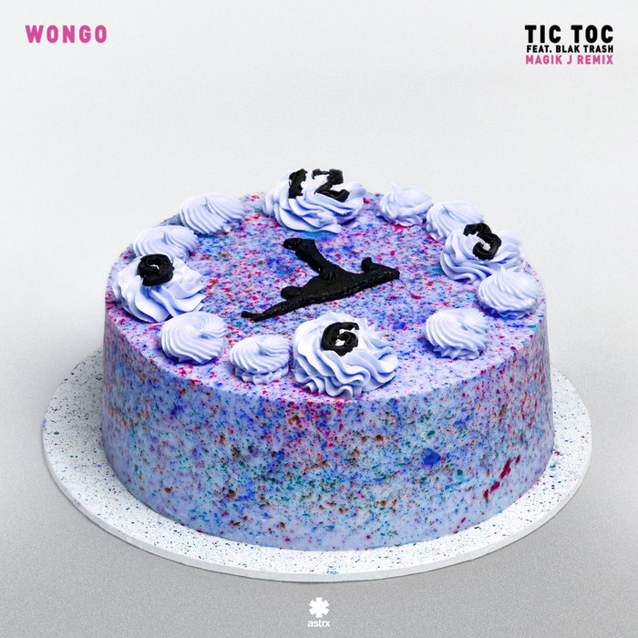 Incredible Tic Toc By Wongo Feat Blak Trash On Mp3 Wav Flac Aiff Alac At Funny Birthday Cards Online Elaedamsfinfo