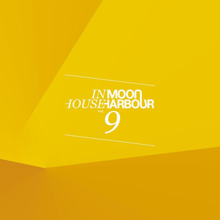 DAN DRASTIC/SVEN TASNADI/FRANCISCO ALLENDES/EMERY WARMAN - Moon Harbour Inhouse Vol 9
