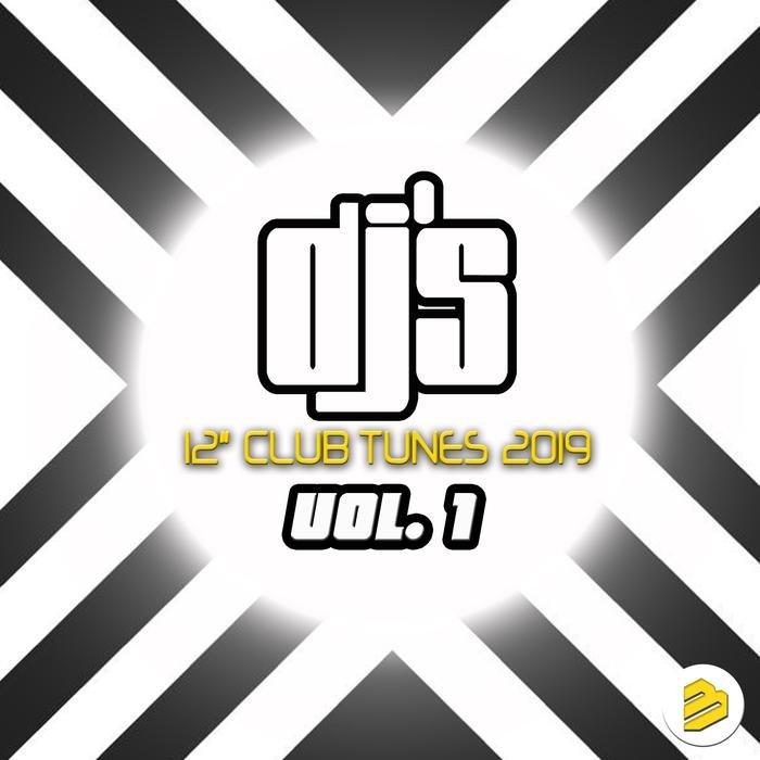 VARIOUS - DJ's 12