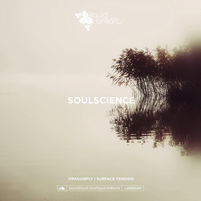 SOULSCIENCE - Dragonfly