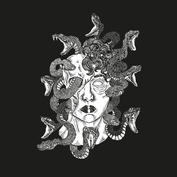 SHDW/OBSCURE SHAPE - Die Zunge Des Todes