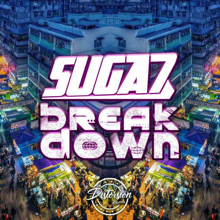 SUGA7 - Break Down