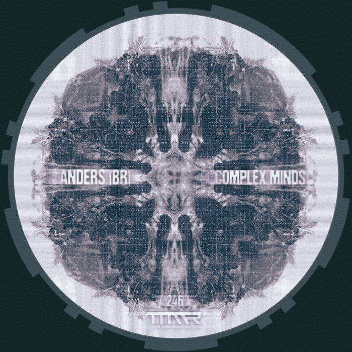 ANDERS (BR) - Complex Minds