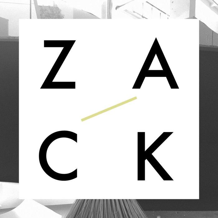 MAREK HEMMANN - Zack