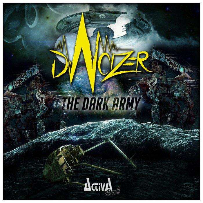 D-NOIZER - The Dark Army