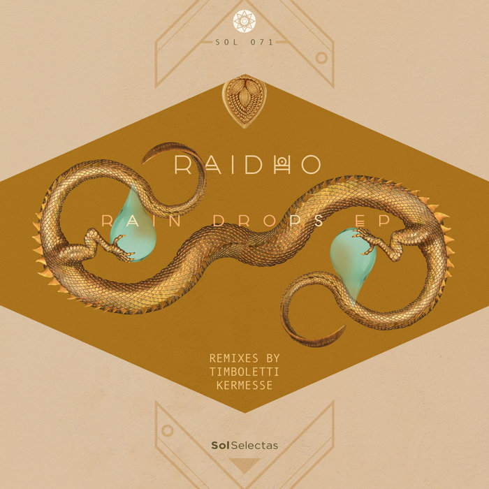 RAIDHO - Rain Drops