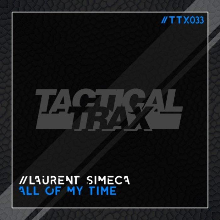 LAURENT SIMECA - All Of My Time