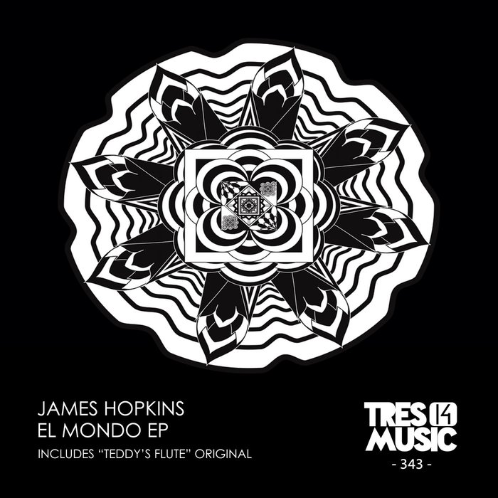 JAMES HOPKINS - EL MONDO EP