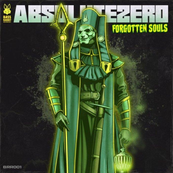 ABSOLUTEZERO - Forgotten Souls