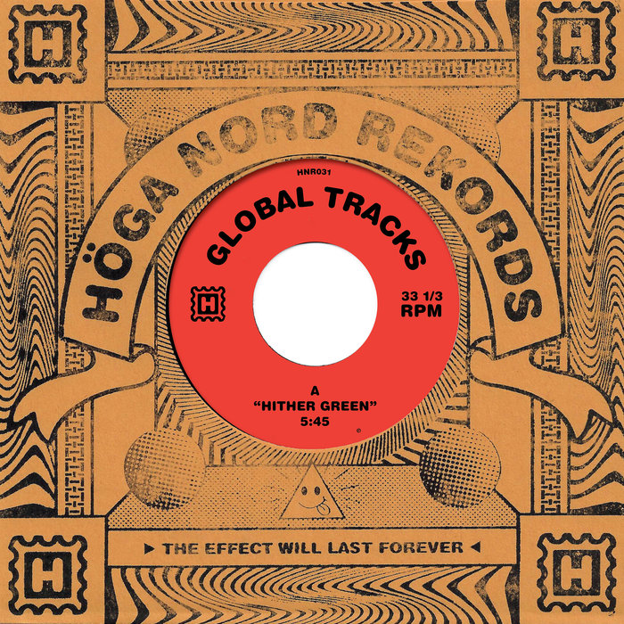 GLOBAL TRACKS - Hither Green/Shelley